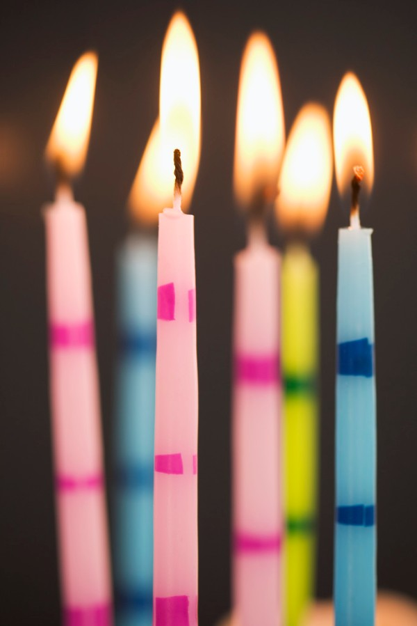 Happy Birthday to Me: Lessons I Learned in my30's